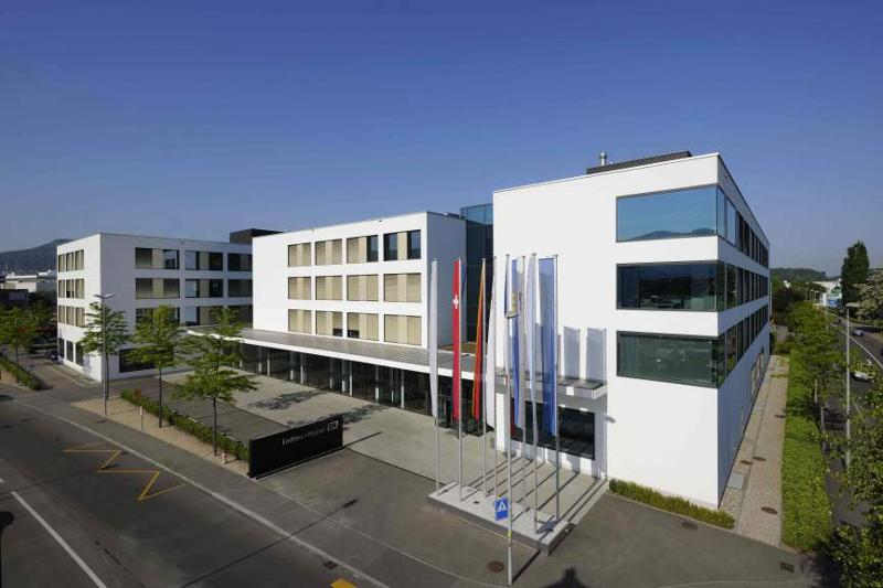 Headquarter in Reinach