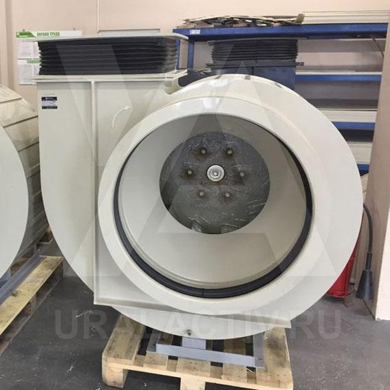 polypropylene fan, ventilator