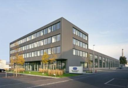 Hauptsitz der WAB-GROUP in Muttenz, Schweiz