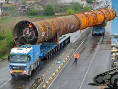 Transporttechnik