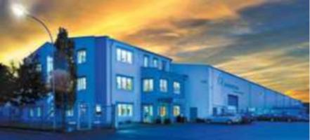 Gebhardt-Stahl GmbH - Werl, Deutschland