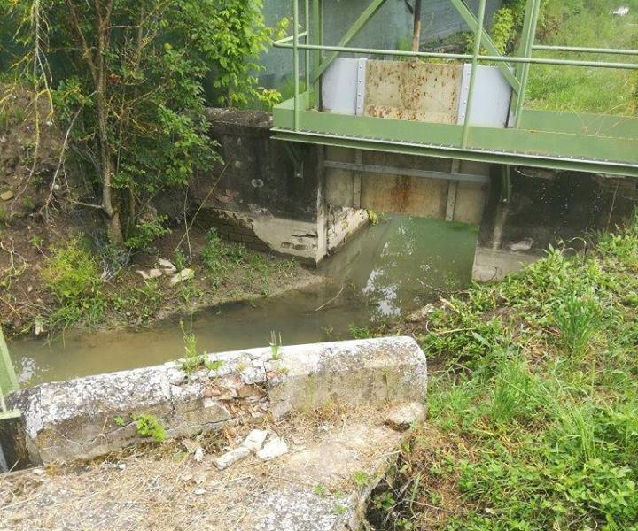 CONSORZIO DELLA BONIFICA BURANA dissesto idrogeologico