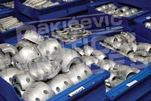 anodes for cathodic protection