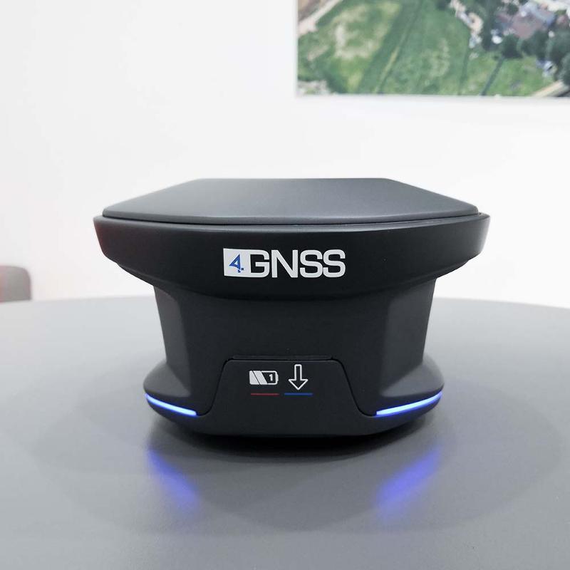 4GNSS Dekart rover