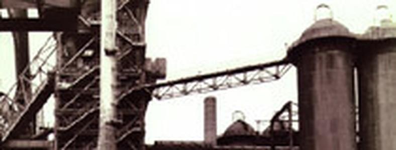 Stahlwerk mini