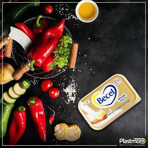 Margarin kutu