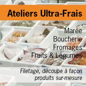 GROSSISTE PRODUITS ALIMENTAIRES RUNGIS