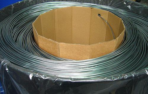 fine zinc wire