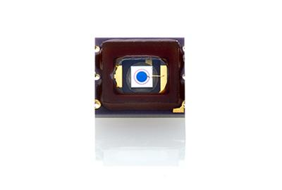 Avalanche Photodiodes (APD)