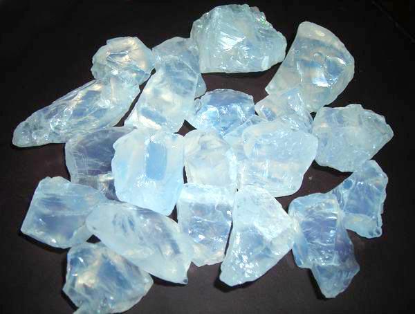 Glass quartz