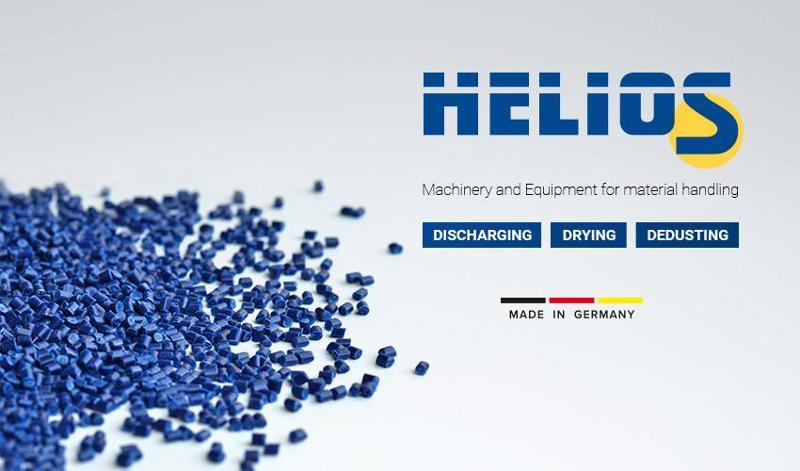 HELIOS Gerätebau für Kunststofftechnik GmbH