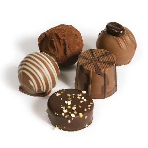 Arôme confiserie chocolaterie