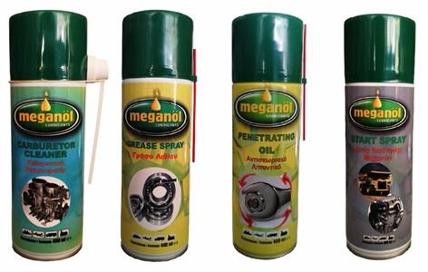 Our product line of Lubricants