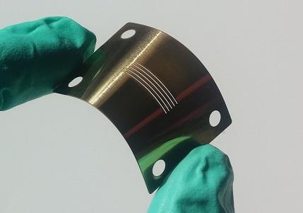 Laserschneiden von Masken, Blenden, Schablonen