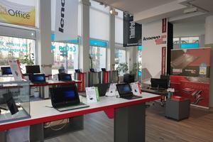 Lenovo Store Berlin