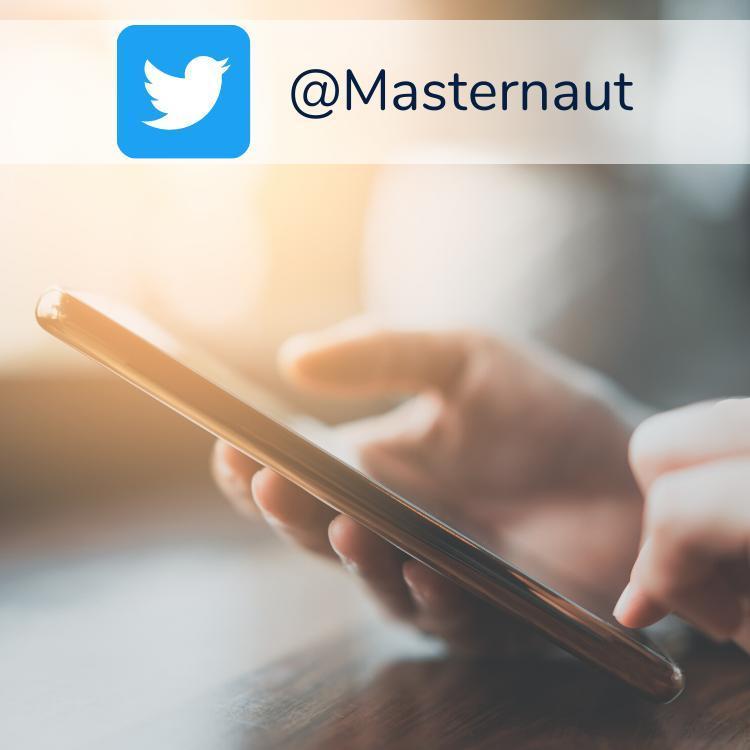 @Masternaut on Twitter