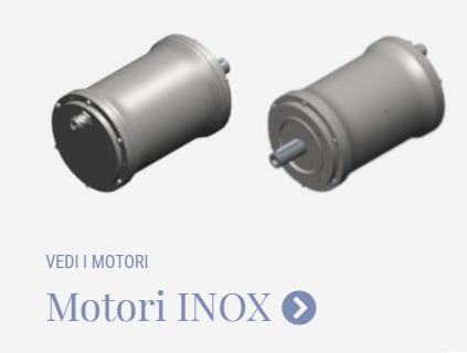 MOTORI INOX