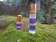 Natural Lavender Oil Perfume Roll On