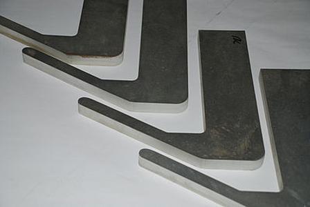 Aluminiumhalbzeuge