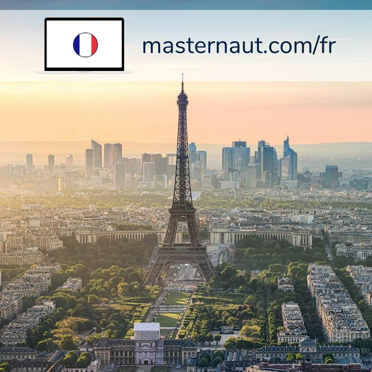 Masternaut FR