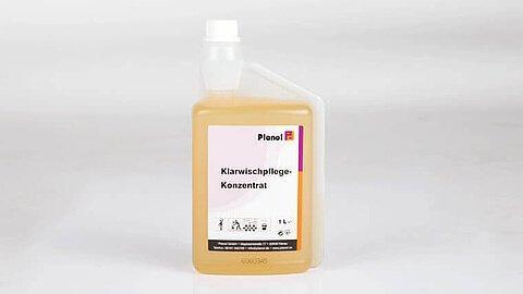Klarwischpflege-Konzentrat von Planol