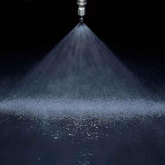Hydraulic Flat Spray Nozzle