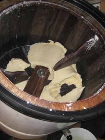 Laiterie et fromagerie - machines et matériel