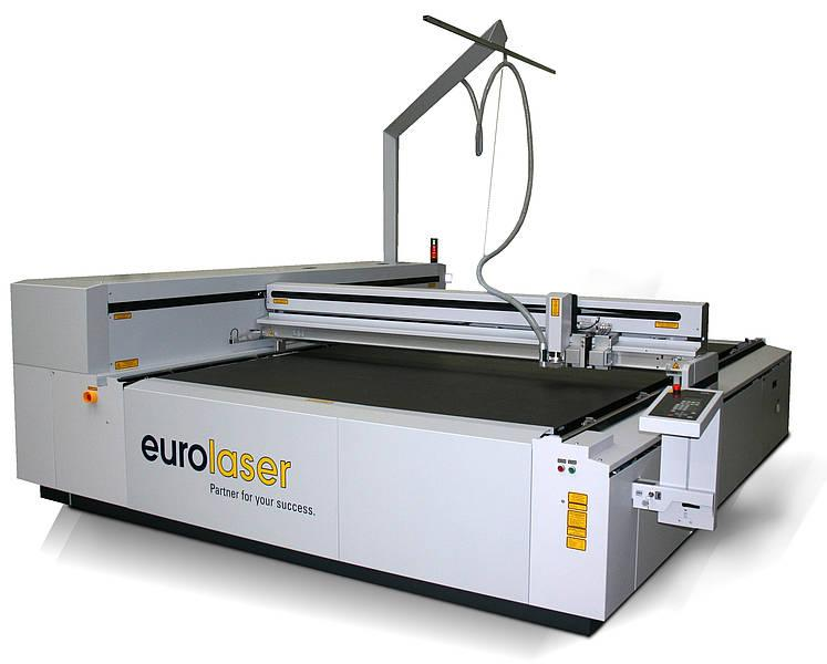 Laser Cutting and Engraving Machine XL-3200