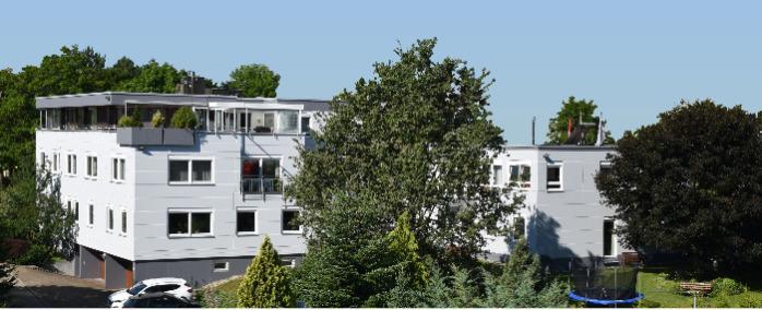 Unitro Firmengebäude