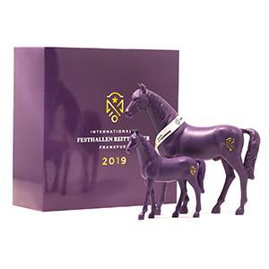 Custom Promotional Figurine