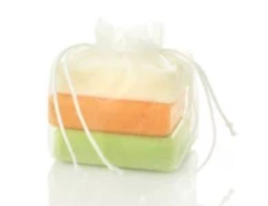 Ovis-Seifen Verpackungen