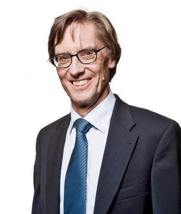 RA DDr. Bernhard Fleischmann