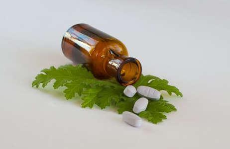 pharmazeutische Produkte aller Art