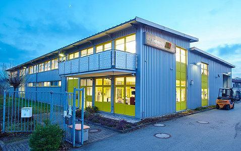 EKT Thalheim & Das Kofferwerk GmbH