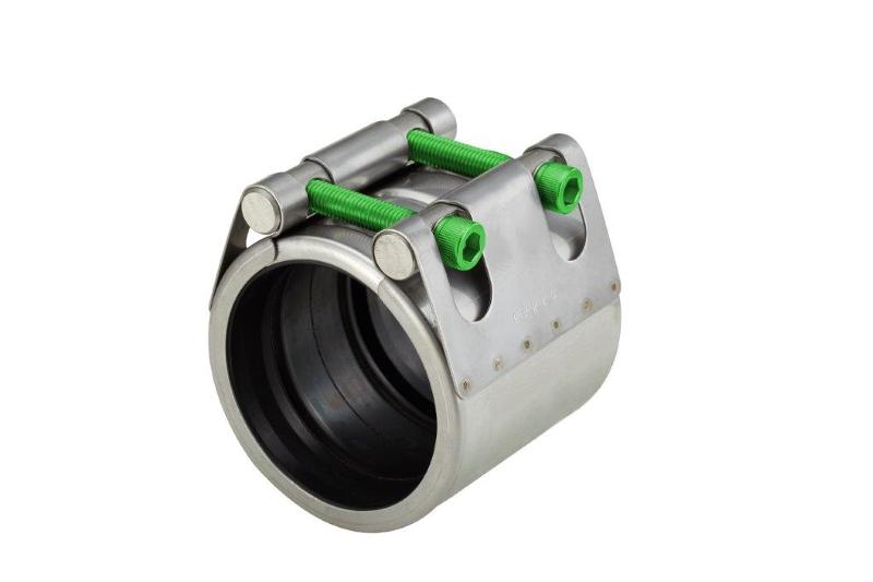 Repico non restraint pipe coupling