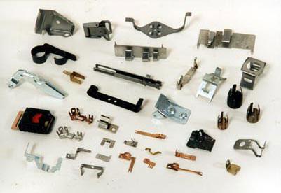 Prodotti metallici
