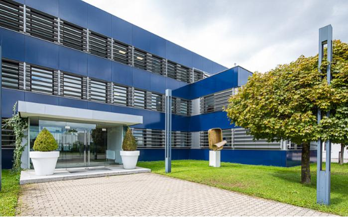 Otto Franck Import GmbH & Co. KG