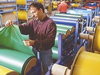 Plásticos: productos de base para la industria