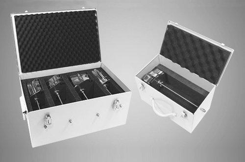 Montagesatz-Koffer