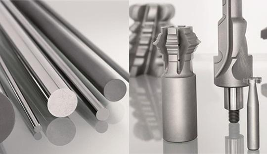 Rods for the Tooling Industry and Preforms for Rotating Cutting Tools