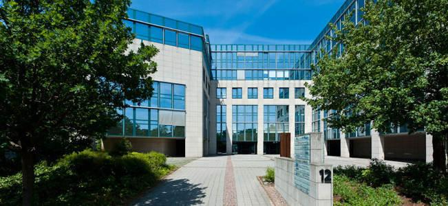 ISS GmbH in Neu-Isenburg