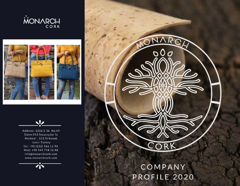 Monarch Cork Corp. Presentation