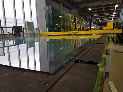 Float Glass