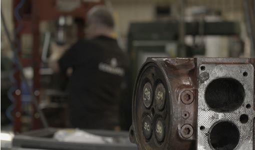 Marine engine repair and more