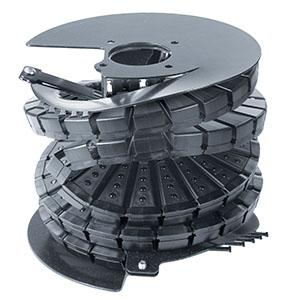 TwisterBand ...7000° rotate...