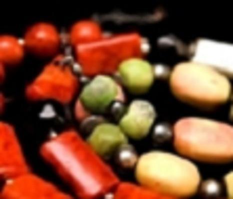 Perle satinate