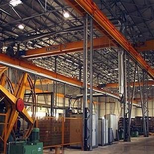 Yugotube factory Serbia