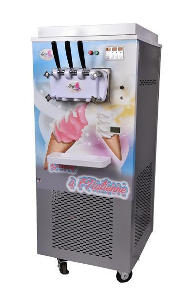 Machine à glace italienne fc tropic