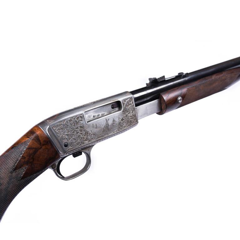 Carabine FN Herstal Trombone