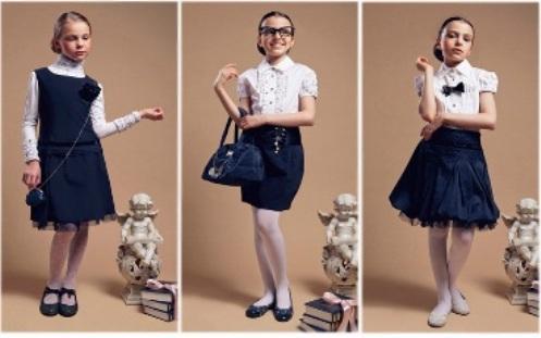 Школьная одежд из Польши